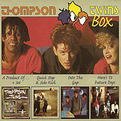 Box Set by Thompson Twins