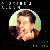 Platinum Album fra Bill Ramsey