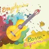 Bossa Esperança - Brazilguitar Solo de Martin Müller