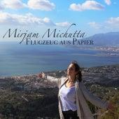 Flugzeug aus Papier von Mirjam Michutta