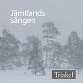 Jämtlandssången by Triakel