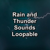 Rain and Thunder Sounds Loopable by Relaxing Sounds of Nature