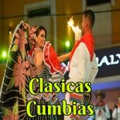 Clasicas Cumbias de Los Ángeles Azules, Juaneco y su Combo, La Sonora Dinamita, Lisandro Meza, Los Continentales