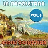 La Napoletana (Volume 3) by Nino Taranto, Roberto Murolo, Giuseppe Di Stefano, Enrico Caruso, Claudio Villa, Franco Ricci