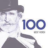 100 Best Verdi von Various Artists