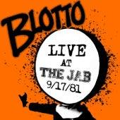 Blotto: Live at the Jab 9/17/81 von Blotto