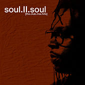 The Club Mix Hits by Soul II Soul