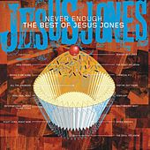 Never Enough - The Best Of Jesus Jones von Jesus Jones