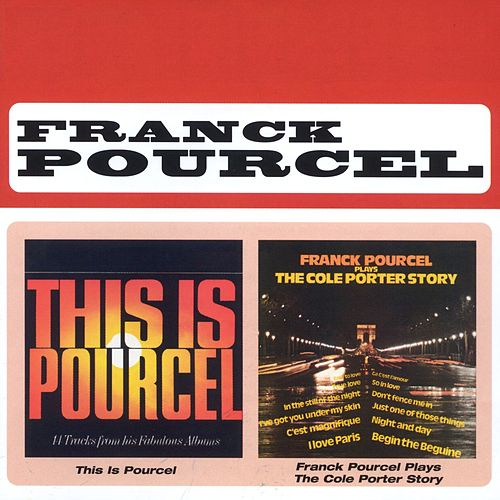 This Is Pourcel/Cole Porter Story by Franck Pourcel