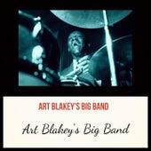 Art Blakey's Big Band by Art Blakey