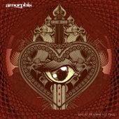 Daughter of Hate (Live) van Amorphis