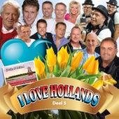 I Love Hollands: Deel 5 by Various Artists