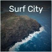 Surf City van The Surfers, Guy Mitchell, The Beau Brummels, James Darren, Sleepy John Estes, MGM Studio Orchestra, Herbie Mann, Herb Ellis, The Shirelles, Larry Douglas