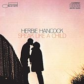 Speak Like A Child von Herbie Hancock