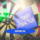 Suspense Pad by Various Artists