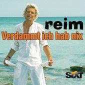 Verdammt Ich hab Nix von Matthias Reim