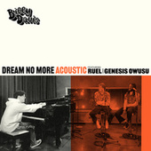 Dream No More (Acoustic Version) fra Billy Davis