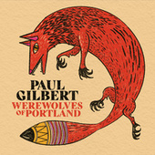 Argument About Pie by Paul Gilbert