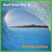Surf Tour Vol. 2 de Dick Dale Dave York and The Beachcombers
