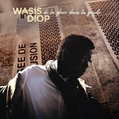 Parler by Wasis Diop