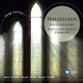Hallelujah - Festliche Chöre / Best-Loved Sacred Choruses von Hallelujah - Festliche Chöre / Best-Loved Sacred Choruses
