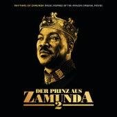 Rhythms of Zamunda (Music Inspired Der Prinz Aus Zamunda 2) von Various Artists