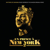 Rhythms of Zamunda (Music Inspired Un Principe A New York 2) de Various Artists