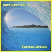 Surf Tour Vol. 1 by Dick Dale The Spacemen