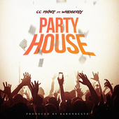 Party House fra CC PixArt