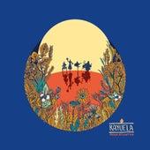 Música Atlántica by Rayuela