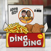 Ding Ding de Keeya Keys
