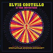The Return Of The Spectacular Spinning Songbook by Elvis Costello