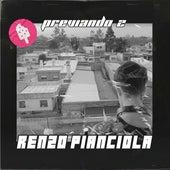 Previando Vol. 2 de Renzo Pianciola
