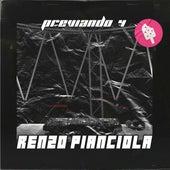 Previando Vol. 4 de Renzo Pianciola