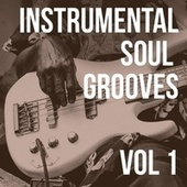 Instrumental Soul Grooves, Vol. 1 by The Mar Keys, Ramsey Lewis, Booker T