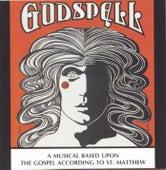 Godspell - A Musical Based Upon The Gospel According To St. Matthew von Original Off-Broadway Cast of Godspell
