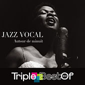 Jazz Vocal - Autour De Minuit by Various Artists