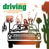 Music For Driving by Various Artists