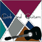 Girls And Guitars de Various Artists