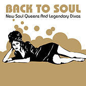 Back To Soul (eAlbum) von Various Artists
