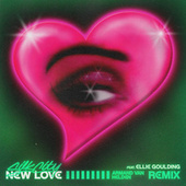 New Love (Armand Van Helden Remix) fra Silk City