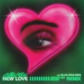 New Love (Armand Van Helden Remix) by Silk City