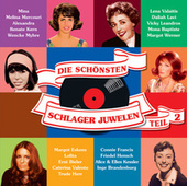 Schlagerjuwelen - Best Of Vol. 2 von Various Artists