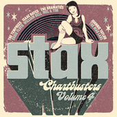 Stax Volt Chartbusters Vol 4 di Various Artists