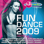 Fun Dance 2009 de Various Artists