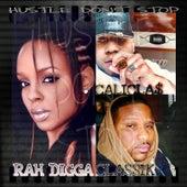 Hustle Don't Stop by Rah Digga
