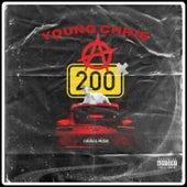A 200 de Young Chris