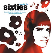 Music For Sixties de Various Artists