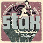 Stax Volt Chartbusters Vol 4 de Various Artists