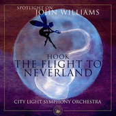 The Flight to Neverland (From